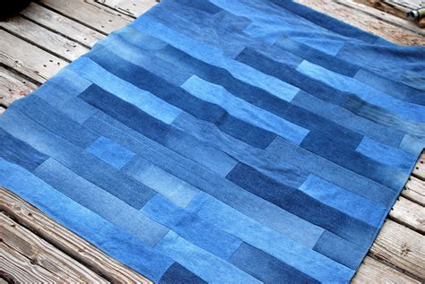 Denim Quilting by Denim Quilt The By The Sea