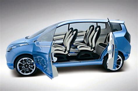 Maruti Suzuki R3 Maruti Suzuki R3 Mpv Concept Photo Gallery Autoblog