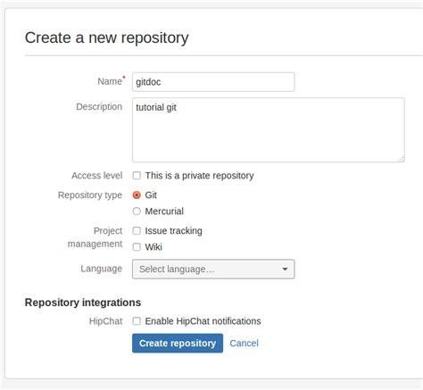git tutorial create repository memanfaatkan git sebagai kontrol versi dokumen yukcoding