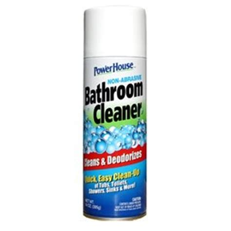 Cleaners For Bathroom by Non Abrasive Bathroom Cleaner 13 Oz Pack Of 12 Health Personal Care
