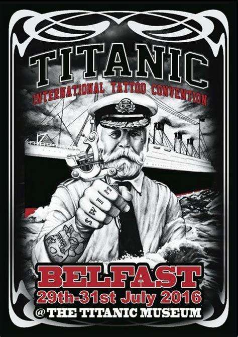 tattoo convention belfast titanic tattoo convention belfast july 2017