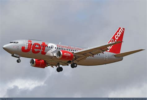 pictures of planes photo 41983 jet2 boeing 737 377 g celo at newcastle plane mad