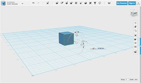 make a blue print autodesk 123d design review powerful simple all3dp
