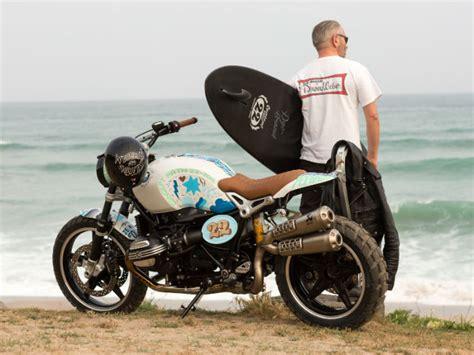 Bmw Motorrad Escuela De Manejo by Bmw Motorrad Motos Para La Playa Atraccion360