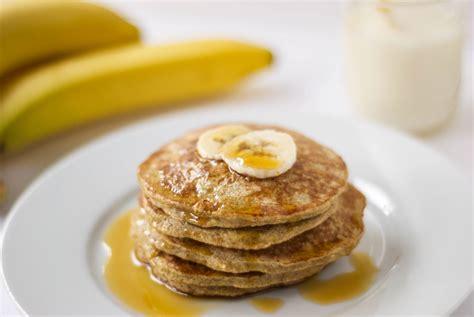 protein oatmeal pancakes banana oatmeal protein pancakes gluten free family