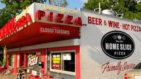 happenings home slice pizza the hamilton at