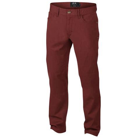 mens comfortable pants oakley golf 2016 50 s pants slim fit cotton mens