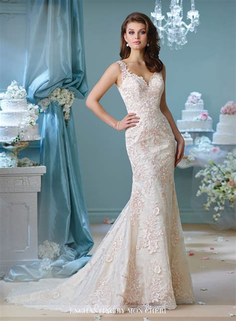 2017 Stylish Destination Weddings Dresses   Weddings