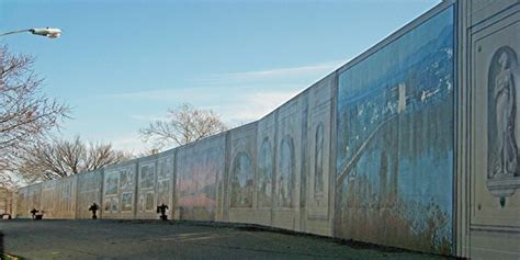portsmouth ohio flood wall murals portsmouth floodwall mural picture of portsmouth floodwall mural portsmouth tripadvisor