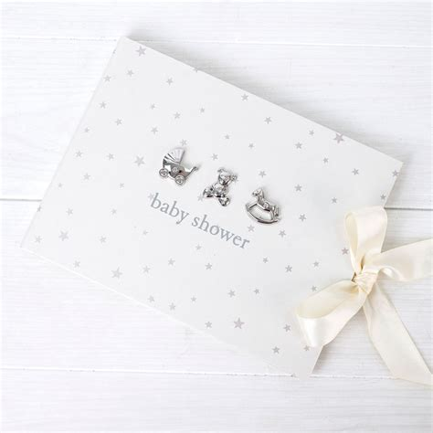 Bambino Baby Shower bambino baby shower guest book gettingpersonal co uk