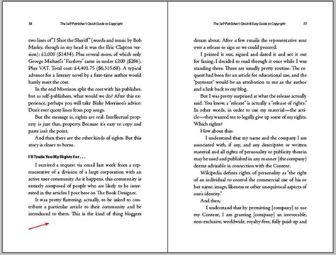 Book Layout Widows And Orphans | pagination styles shall we kill the widows orphans