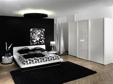 black and white modern bedrooms modern black and white bedroom design ideas interior design