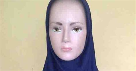 Jilbab Langsungan Rabbani grosir seragam sekolah termurah grosir kerudung sekolah