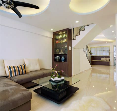 Living Room Singapore Opening Hours Singapore Modern Zen Geomancy Hdb Exec Maisonette