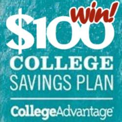College Scholarship Giveaways - win 1 of 3 100 college scholarships giveaway