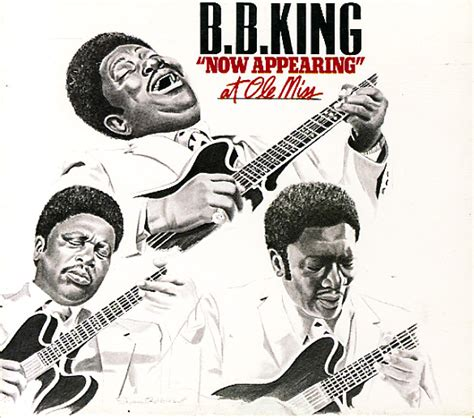 bb king best album bb king bb king now appearing at ole miss lp vinyl