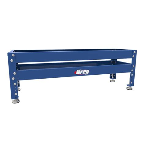 universal bench kreg 14 quot x 44 quot universal bench with standard height legs