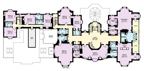 mansion floorplan tuesday floor plan heath variety