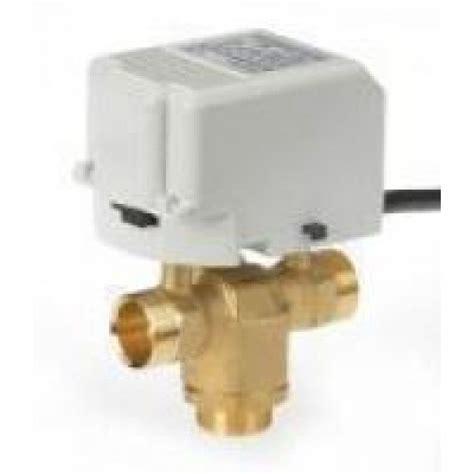 acl drayton invensys ma1 679 3 mid position motorised valve