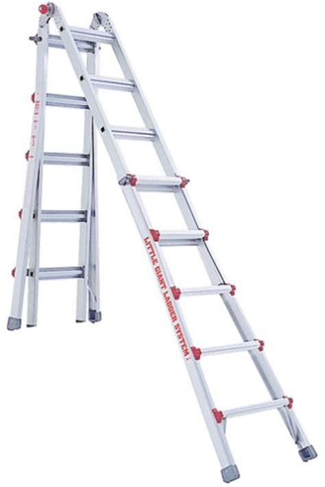 10303w 250 pound duty rating ladder system with work platform 22 foot platform