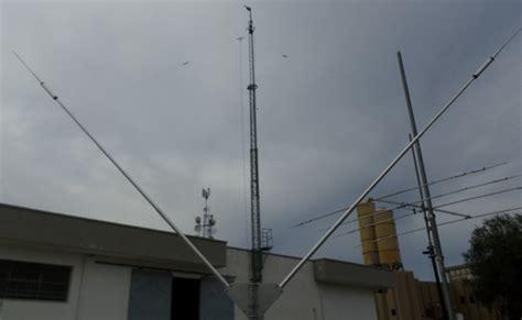 traliccio radioamatore pst 160ch5