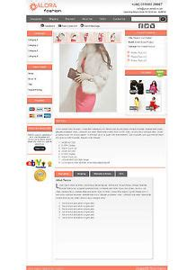 html for ebay listing template ebay html auction listing custom template design ebay