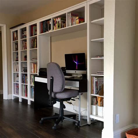 ikea desk and bookshelf set ikea bookshelfs and bookcase set bookshelf desk ideas
