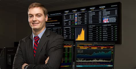 investment banker chris rigoli 12 senior looks ahead to career as