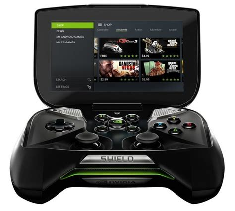 android handheld console top 5 android gaming tablets and handheld android consoles