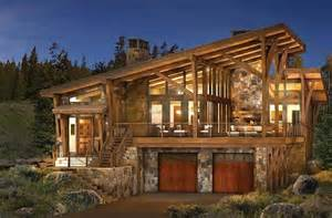 log cabin home plans modern log and timber frame homes and plans by