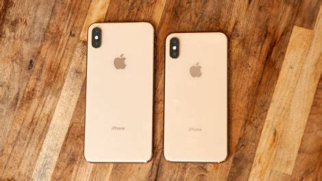 the iphone xs is forever