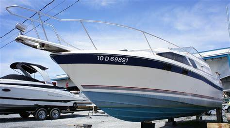 bayliner boats for sale in new brunswick pin 1995 19 bayliner 1952 capri for sale in north