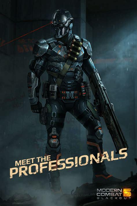 Modern Combat 5 by Gameloft Updates Neuerungen F 252 R Quot Modern Combat 5