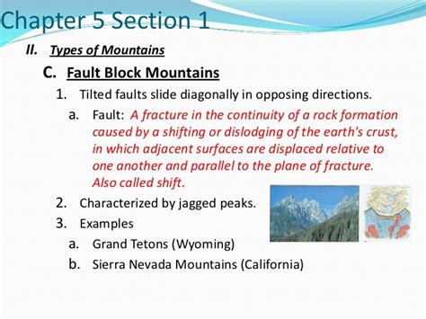 chapter 6 section 1 chapter 6 section 1 views of earth
