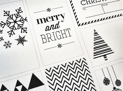printable christmas card record book 36 best images about tags on pinterest christmas tag