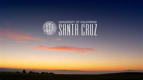 Find Ucsc This Is Uc Santa