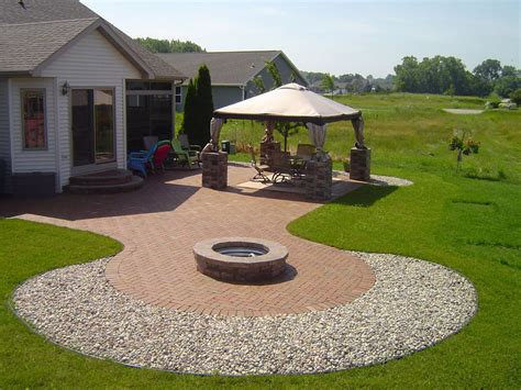 Outdoor Living Spaces Gallery   Zillges Spa, Landscape