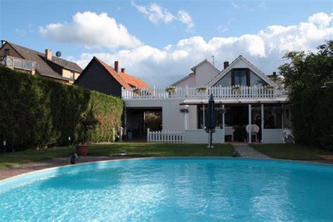 Urlaub Steinhuder Meer Hotel Garni Haus Ottenlock Am