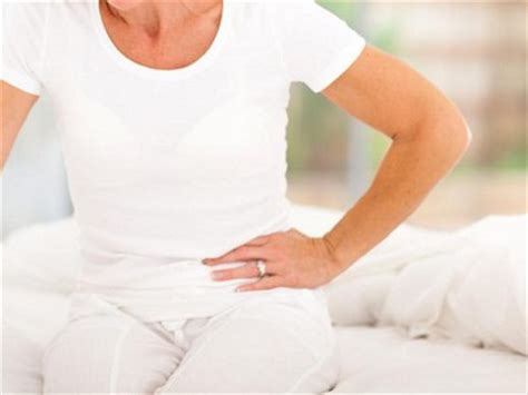 sore hips   young age trouble sleeping  weeks