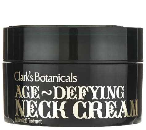 7 Marvelous Clarks Botanicals Products by Clark S Botanicals Age Defying Neck 1 7 Auto