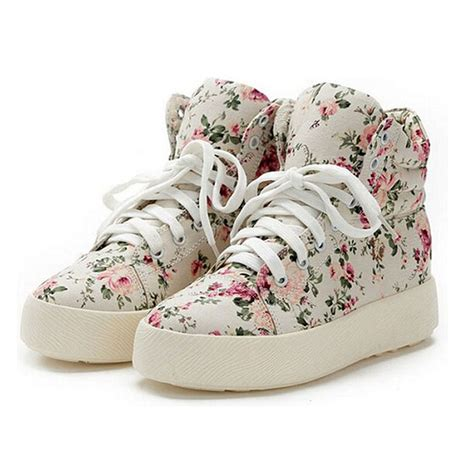 Fashion Wedges Sneakers Kode 1688 aliexpress buy shoes fashion canvas shoes