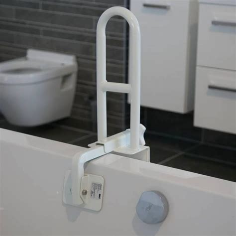 Grab Bars For Bathtubs by Deluxe Bathtub Grab Bar Low Prices
