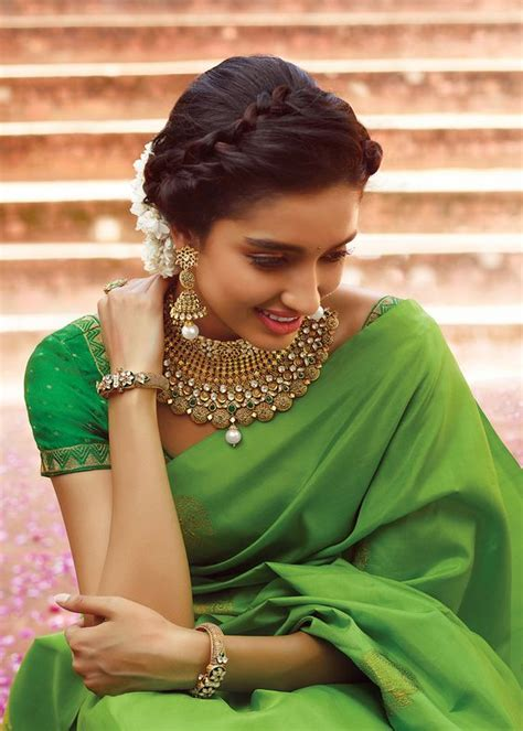 hairstyles for oval face in saree easy hairstyles for sarees with face shape guide