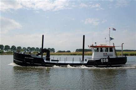 boten elburg veiling vissersboot en werkvaartuig boten te elburg