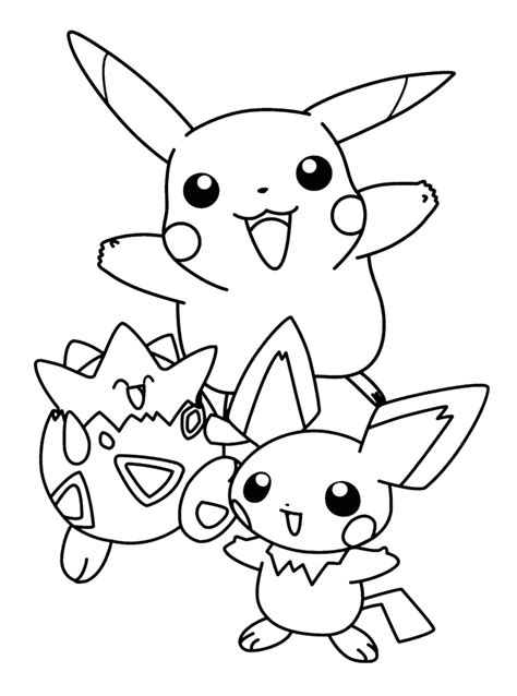 coloring pages all pokemon coloring pages download and