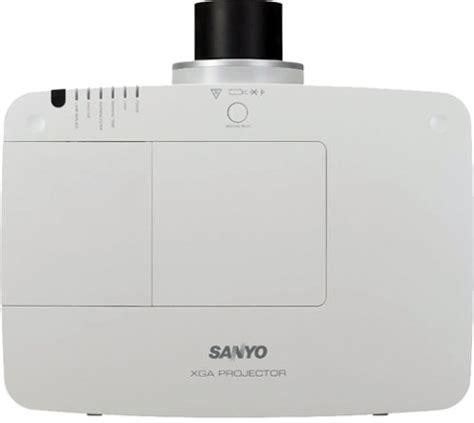 Sanyo Plc Xp56 Plc Xp56l Projector Service Manual