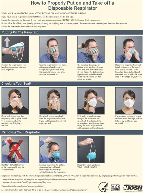 osha beard regulations wear respirator and facial hair pictures to pin on