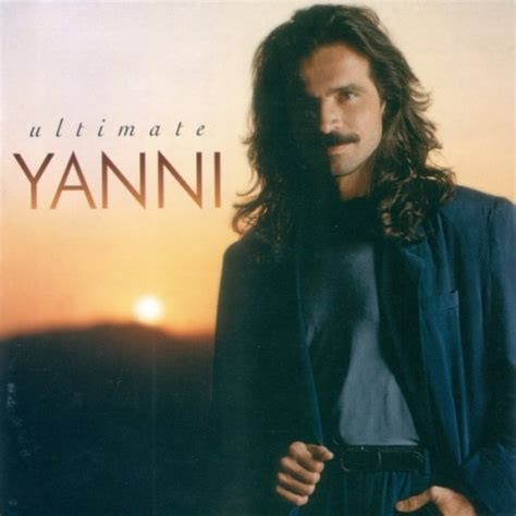 Biography Of Yanni The Jazz Master | ultimate yanni yanni songs reviews credits allmusic