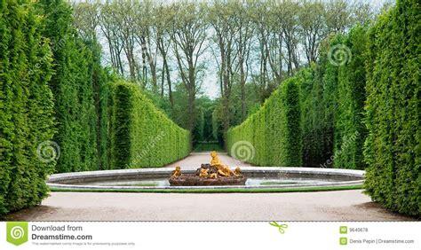 giardino di versailles giardino di versailles francia fotografie stock libere da