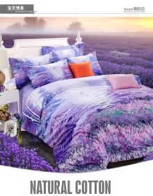 purple bedding set lavender king size quilt doona